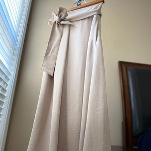 Dresses & Skirts - Semi Long  Skirt